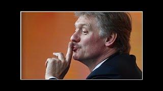 Песков переназначил пресс-секретаря российского президента