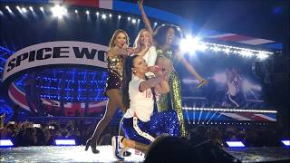 Spice Girls - Wannabe (Live in London - 14/06/2019)