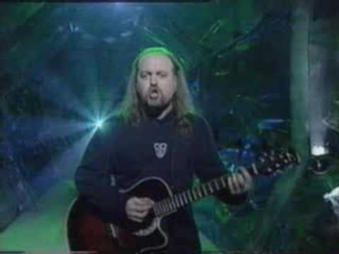 Bill Bailey - Leg Of Time