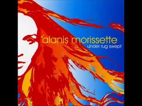 Alanis Morissette - Symptoms