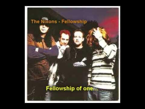 Nixons - Fellowship