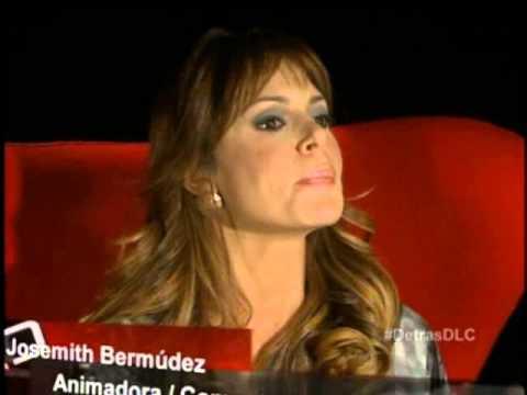 Programa Especial Alicia Machado - Detrás de las Cámaras en TELEVEN | 3era parte