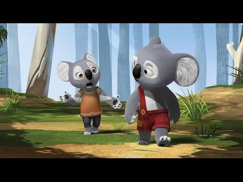 Watch Blinky Bill the Movie (2015) Online Free Putlocker