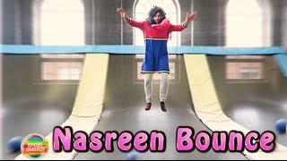 Nasreen Bounce  | Rahim Pardesi