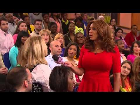 Wendy Williams Huge Tits (2-04-14)
