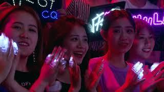 【纯享版】Tiger《Havana》好声音20180928第十一期 Sing!China官方HD的副本