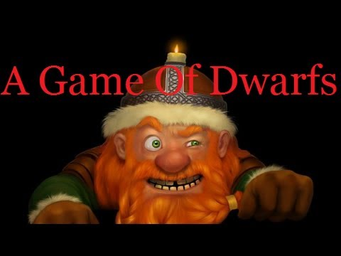 A Game Of Dwarves - Story Episode 1