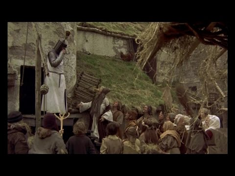 Monty Python & The Holy Grail - Official 40th Anniversary Trailer [HD]