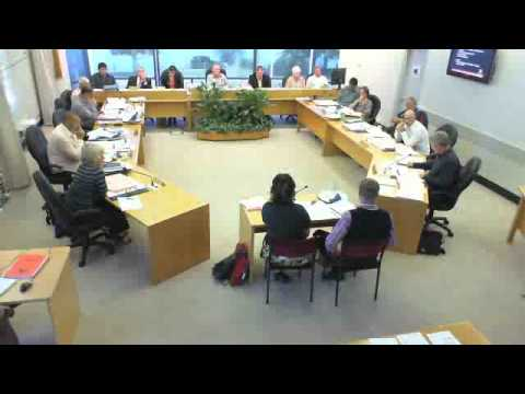 2011-03-29 Taupo Council Meeting - Part 4