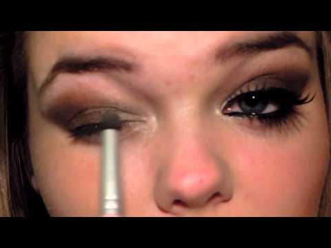 Christina Aguilera - Your Body Official Video - Makeup Look Ndmua