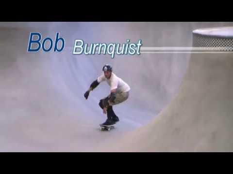 Bob Burnquist Protec 2011