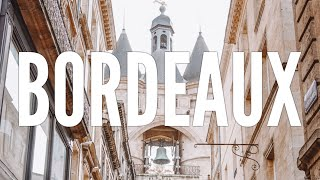 The most beautiful city in France -  Bordeaux