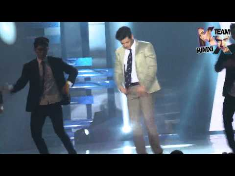 ASAP Blowout: Xian Lim's Birthday Prod