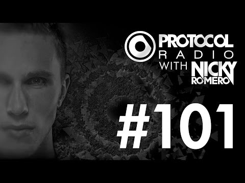 Nicky Romero - Protocol Radio 101 - 19-07-2014 Music Videos