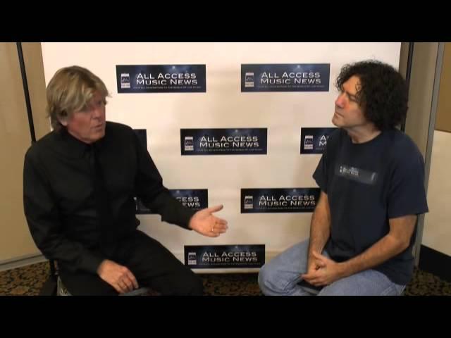 Peter Noone Interview