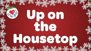 download lagu Up On The House Top  Kids Christmas Songs gratis