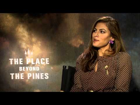 The Place Beyond the Pines (2013) Exclusive: Eva Mendes (HD) Ryan Gosling, Craig Van Hook