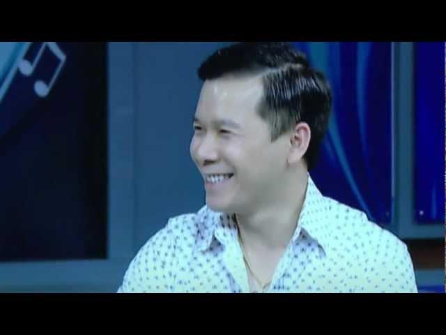 Asia Channel: Tam Doan & Dang The Luan [full show]