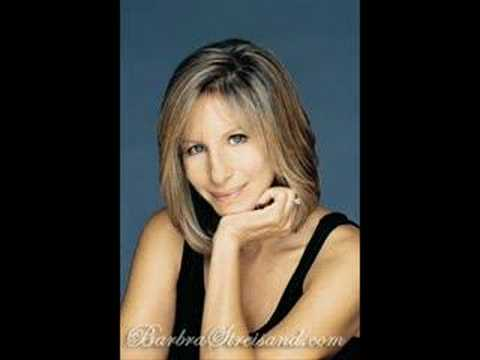 Barbra Streisand - At The Same Time