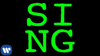 Download Lagu Ed Sheeran - Sing [Official] Gratis STAFABAND