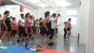 Zumba Fitness - Samba