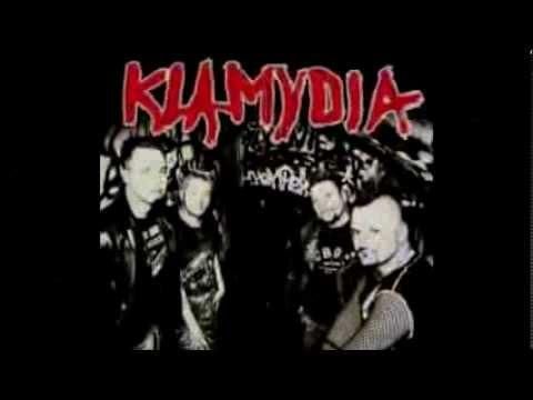 Klamydia - Tilit Tasataan