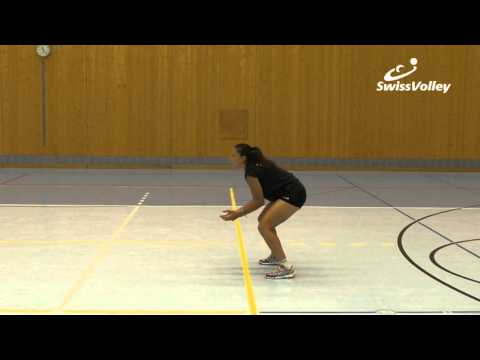 Technikvideo Frauen - Manchette - Gratisball - Version 2015.1