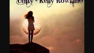 Watch Kelly Rowland Unity video