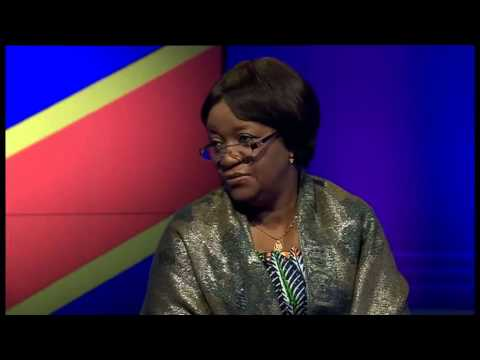 SRSG Bangura on BBC Newsnight