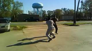 Beaumont tx fights