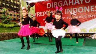download lagu Tari Malu Sama Kucing gratis