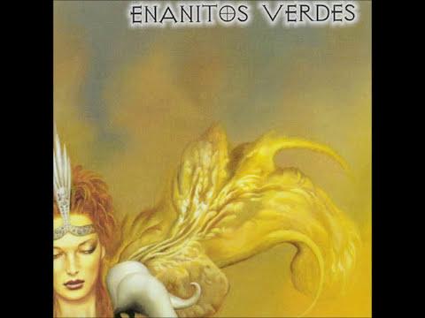 Nectar - Enanitos Verdes (1999) (álbum completo)