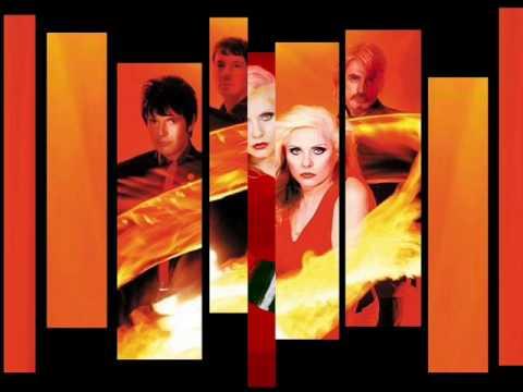 Blondie - Golden Rod
