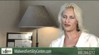 In vitro fertilization - IVF -in Chicago