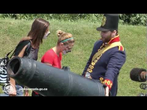 Coteau-du-Lac National Historic Site - Where History Comes to Life