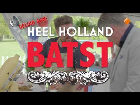 Heel Holland Batst! deel 2 Gerard Ekdom