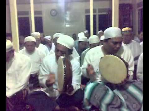 01NA_Haul_Samman 1431 H Muara Teweh bersama Guru Mursyid.mp4