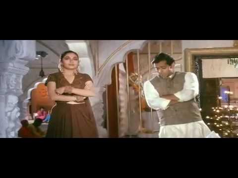 Wah Wah Ramji-Song-Hum Aapke Hain Koun (1994).HQ