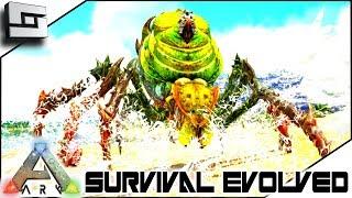 ARK: Survival Evolved - DOMINUS BROODMOTHER TAME! E19 ( Modded Ark Eternal )