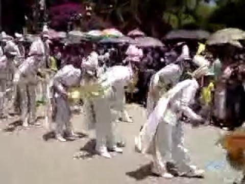 banda de guerra isco 15 de septiembre yoro yoro honduras