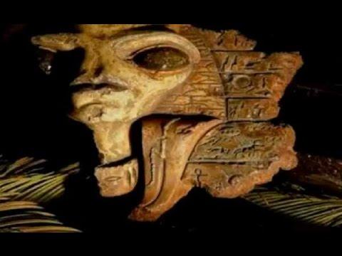 Documental ¡Impresionante revelación de Presencia  Alienígena! (2014)