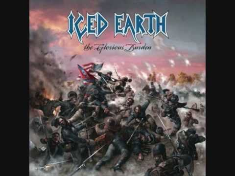 Iced Earth - Hollow Man