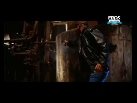 Sanjay Dutt Urmila Matondkar - Scene From Daud video
