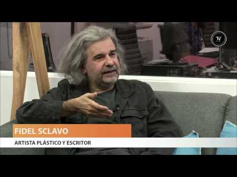 Fidel Sclavo en El Observador TV