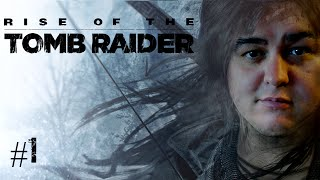 Absolutely Amazing // Rise Of The Tomb Raider #1