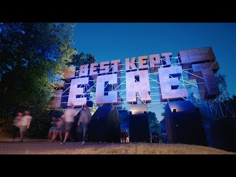 Best Kept Secret Festival 2017