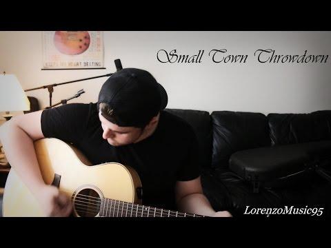 Brantley Gilbert - Small Town Throwdown (cover) ft. Thomas Rhett & Justin Moore