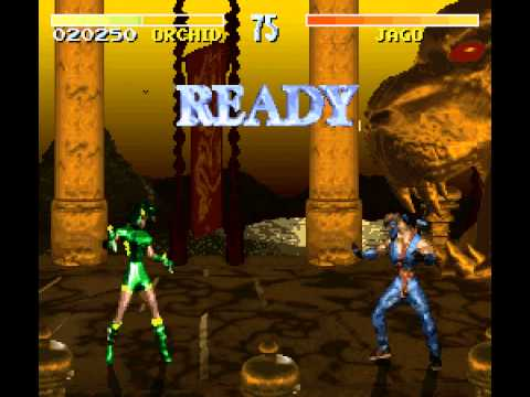 Killer Instinct - Vizzed.com Play - User video