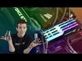 RGB RAM - WE GOT IT FIRST!!
