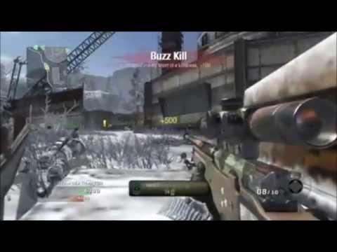 [3pic]xx I0wnzz Xx Black Ops Montage 6 video